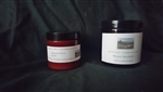 Blackberry & Sage Fragrant Whipped Shea Butter