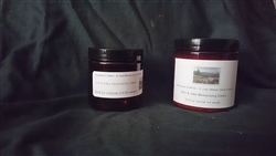 Driftwood Fragrant Moisturizing Cream