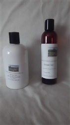 Chocolate Covered Cherries Fragrant Shower Gel