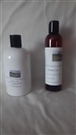 Blackberry Rose Fragrant Shower Gel